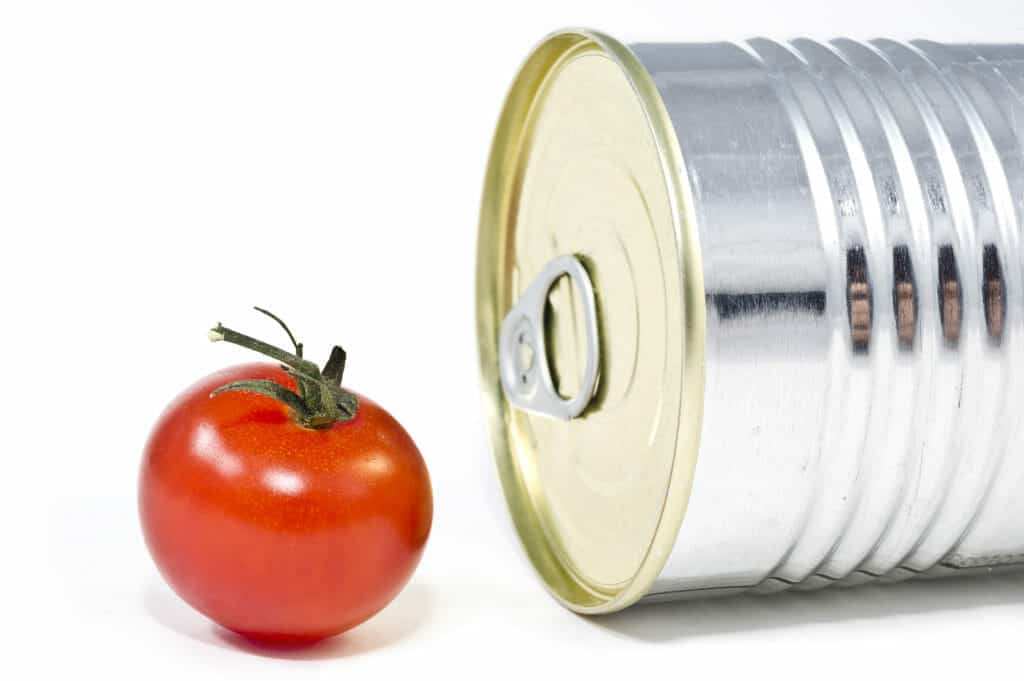 The worst health effects of processed foods
