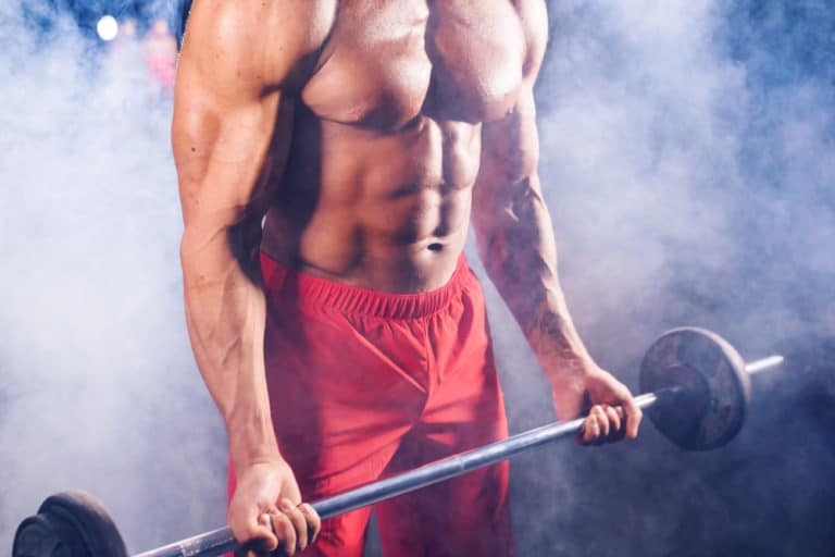 Learn How To Gain Muscle Fast With These Winning Tactics