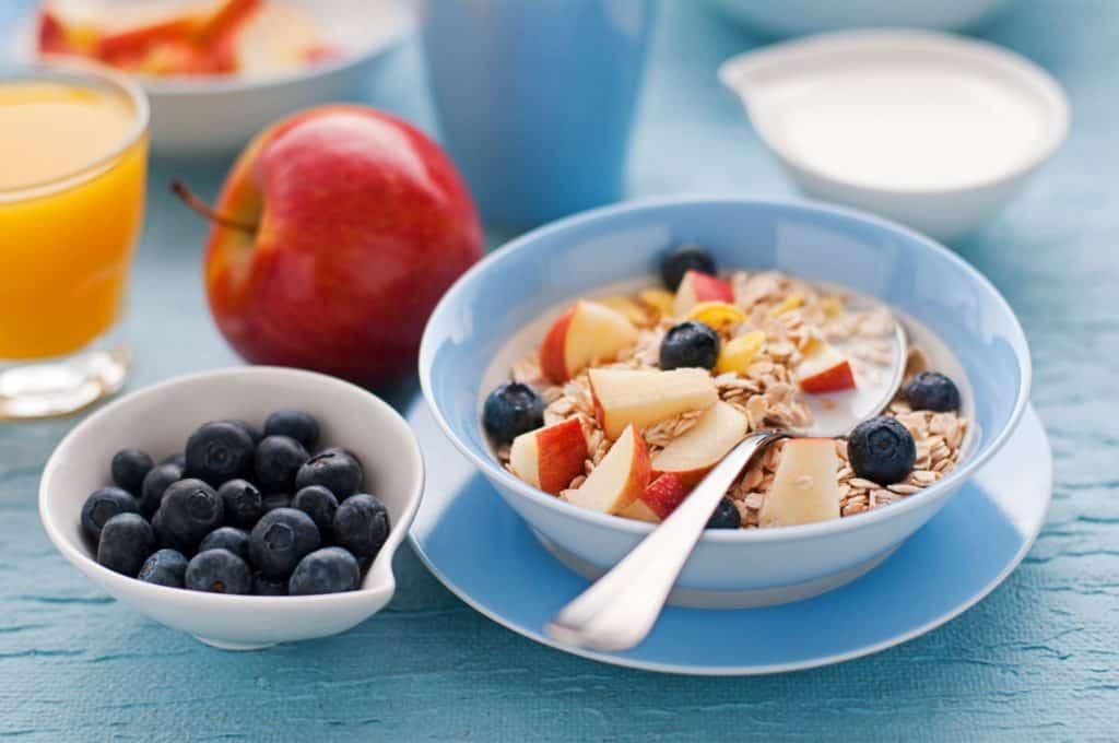 Biggest diet mistakes:skipping breakfast