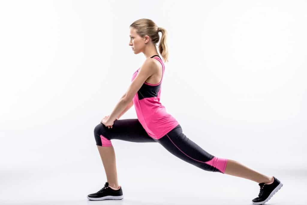 Why And How To Stretch:Ballistic Stretching