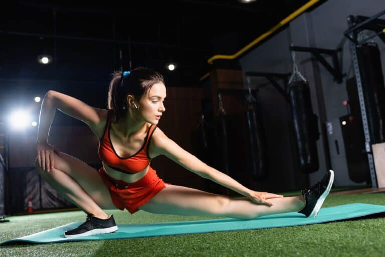 The Why, When, and How of Stretching