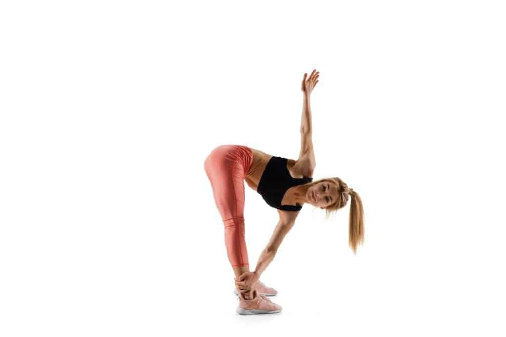 Why And How To Stretch:Dynamic Stretching