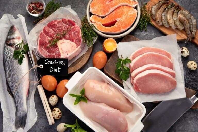 The Carnivore Diet Pros And Cons